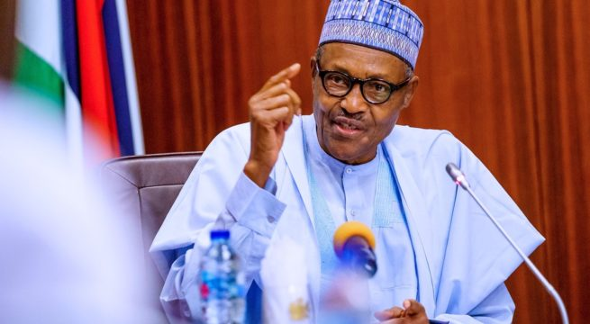 Nigeria in a State of Emergency - Buhari to New Service Chiefs