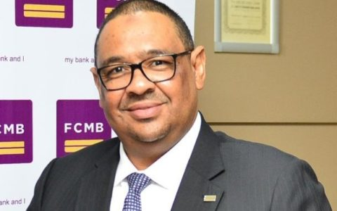 FCMB MD Proceeds on Leave as Paternity Scandal Probe Begins