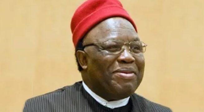 Ohanaeze Ndigbo Faction Seeks Court Restrain Order Against Obiozor Led Faction