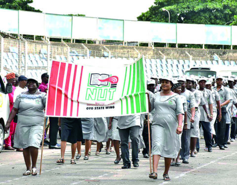 Teachers Kick Against Edo Pension Scheme
