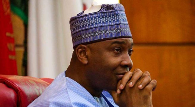 Court Fixes February 19 For Judgment On Saraki's Ikoyi Houses
