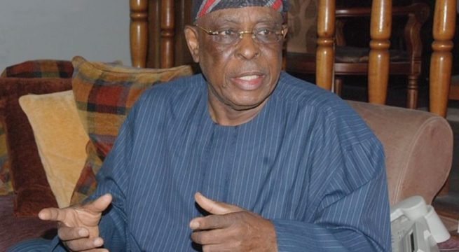 Tinubu Has Right to Contest for President in 2023, Says APC Chieftain