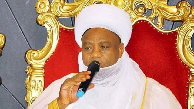 Seven to Eight Kidnappers Arrested Are Fulanis – Sultan of Sokoto