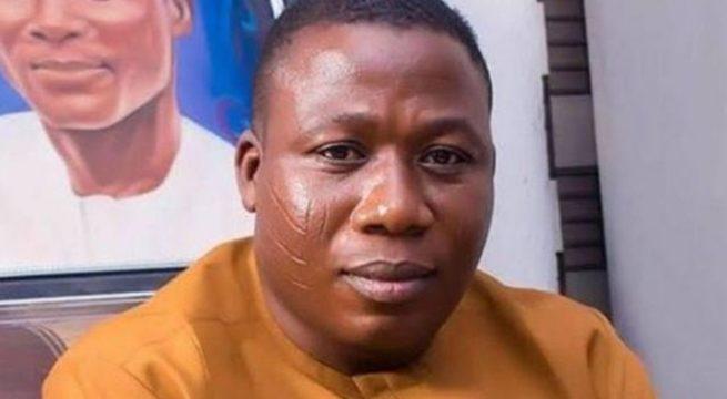 FFK Warns Against Arrest of Sunday Igboho