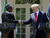 APC Weighs in on US Controversy, Asks Trump to Emulate Buhari