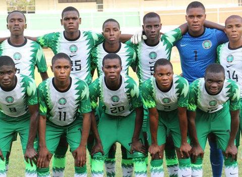 Nigeria Suffer Defeat in U17 WAFU B Final Despite Late Fightback