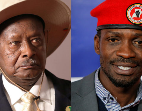 Uganda Election: President Museveni in Early Lead, Preliminary Results Suggest