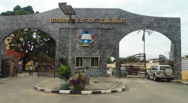 University of Calabar Resumes February 5