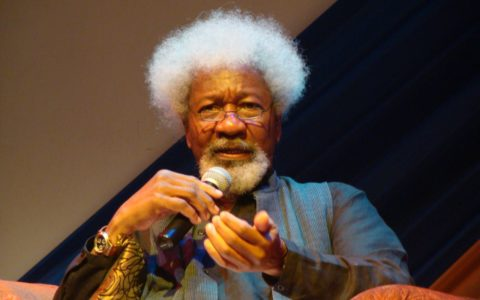 Nigeria's Sovereignty is in the Hands of Murdering Herdsmen – Soyinka