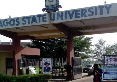 BREAKING: LASU appoints Prof. Oke acting VC