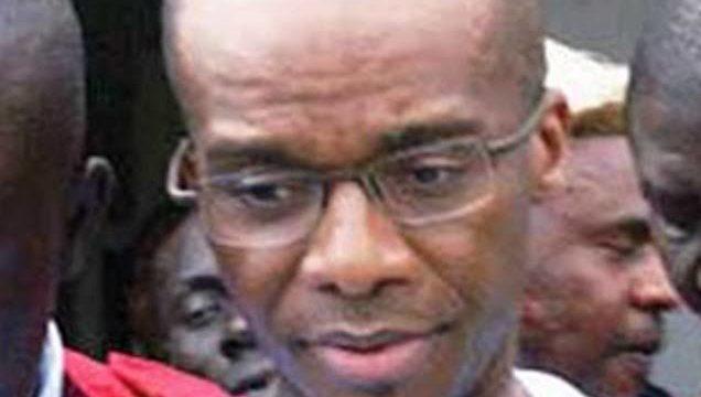 Court Sentences Ex-Finbank MD Over N10.9bn Fraud
