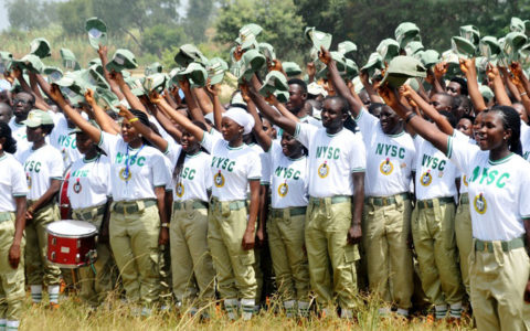 COVID-19: NYSC Ignores Osinbajo Report, Mobilises Corpers to Camps