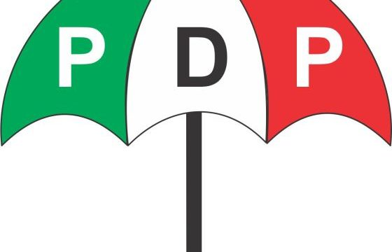 Your Failures, Not Elite are After You, PDP tells Buhari
