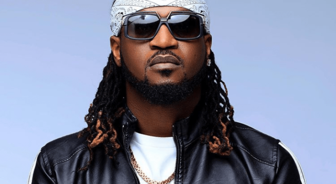 Nigerian Paul Okoye Tests Positive for COVID-19