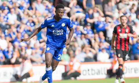Ndidi, Vardy Ruled Out of Fulham Tie