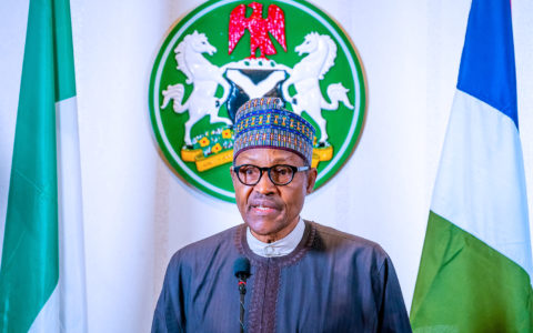 No Fixed Date Yet to Appoint New IG - Presidency