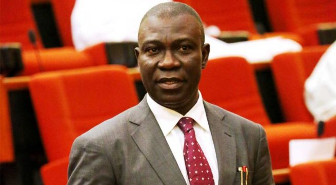 State Police Can be Created within 10 Days - Ekweremadu