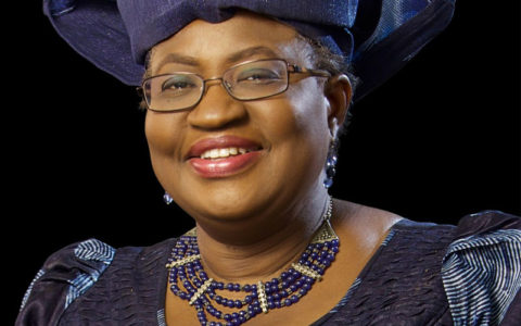 Okonjo-Iweala Accepts Apology from Swiss Newspaper over 'grandmother' Remarks