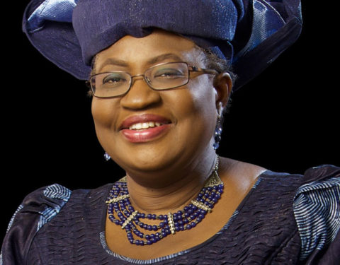 I Was Surprised Trump Opposed My Candidacy - Okonjo-Iweala
