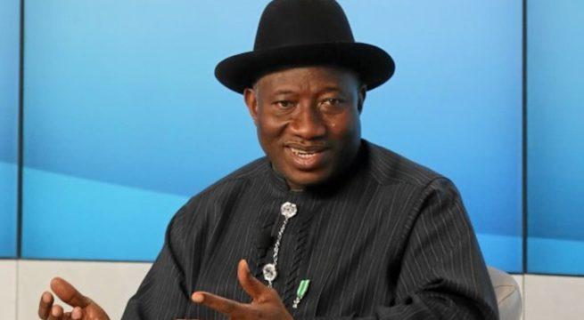 I Haven't Left PDP – Goodluck Jonathan