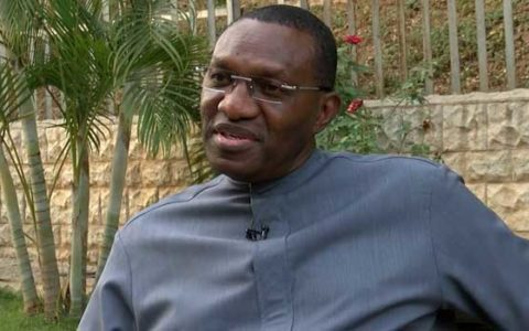 Anambra Guber Poll Will be Easy if Given Ticket – Uba