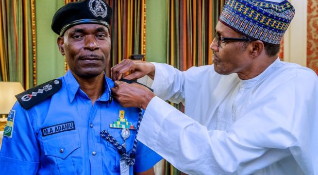Uncertainty Greets Police Hierarchy as IGP's Tenure Ends Today