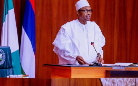 Buhari Won't Tolerate Ethnic, Religious Violence – Garba Shehu