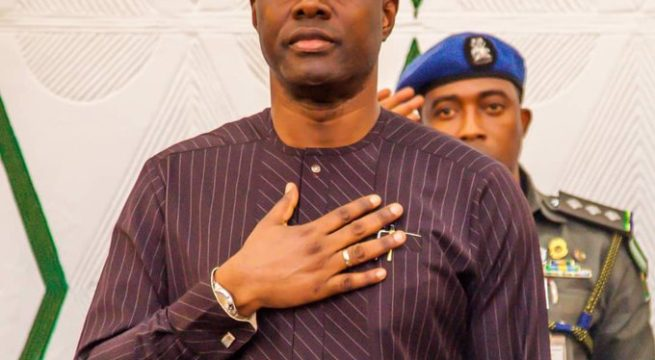 Makinde's Alleged Move to Dump PDP Untrue - Aide