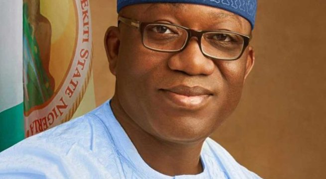 Fayemi Calls on Youths to Embrace Agribusiness
