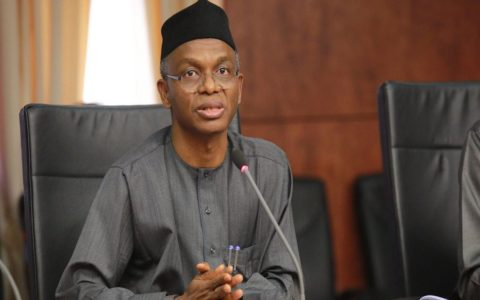 We Lack Soldiers, Military Equipment to Fight Insecurity says El-Rufai