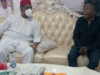 Fani-Kayode Visits Igboho, Advocates for Gun Right