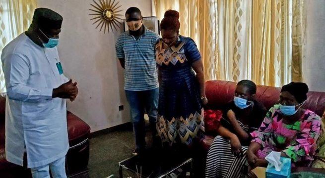 Enugu Govt Grief Over Death of Ekweremadu
