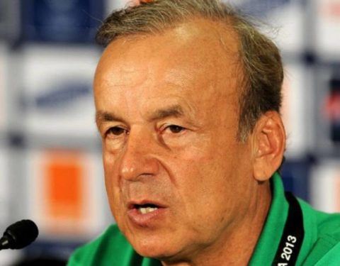 AFCON Qualifier: Why Super Eagles May Travel By Boat For Benin Fixture – Rohr