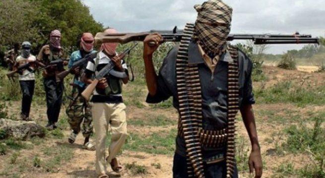 Gunmen Kidnap 300 Girls in Zamfara School
