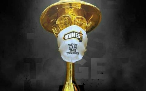 Fireboy Bags Five Awards at 2021 Headies Awards (See Full List of Winners)