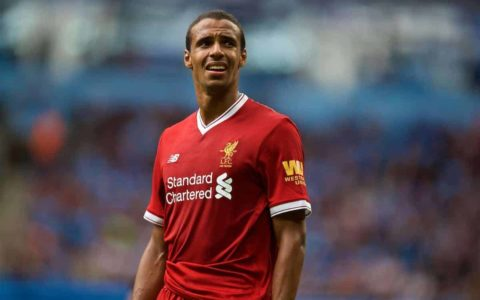 Joel Matip Ruled Out of Season with Ankle Injury
