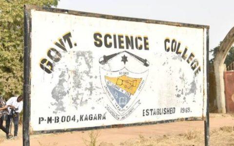 Breaking: Abducted Kagara Students Released