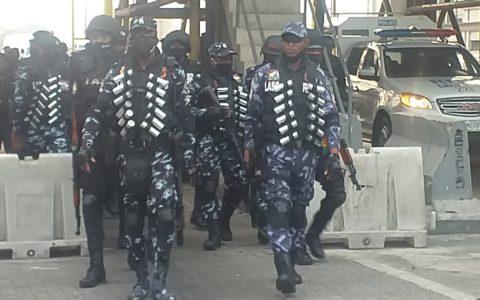 Lagos CP Condemns Molestation of Lekki Protesters, Orders Probe