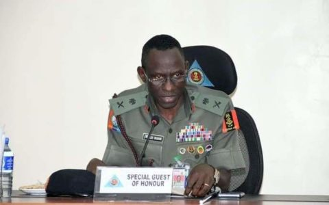 We Do not Have Chibok Girls with Us —Irabor