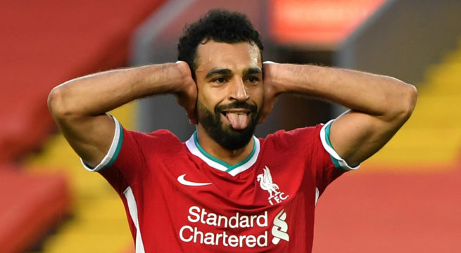 Klopp Speaks on Possible Salah Exit