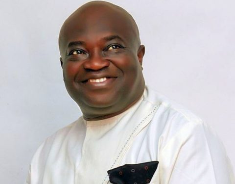 Okezie Ikpeazu Charges Security Agencies To Arrest Killer-herders