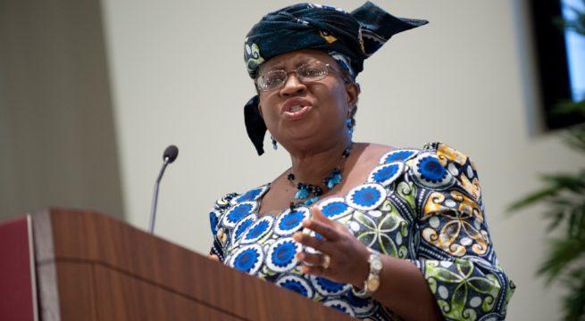 Biden Asked to Endorse Okonjo-Iweala' WTO Bid As Korean Candidate Quits