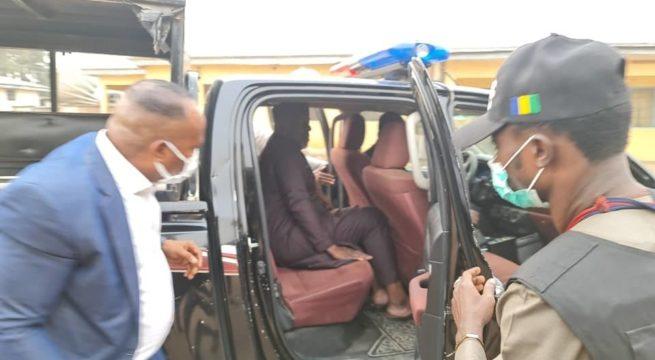 Okorocha Has Been Released - Imo Police
