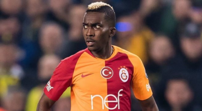 Onyekuru Delighted to Maintain his Goal Form for Galatasaray