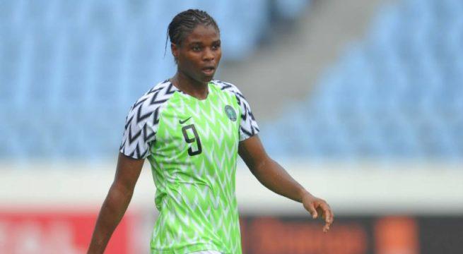 Ikpeba Begs NFF – Please, Pardon Oparazonie
