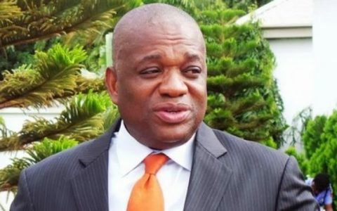 EFCC Re-arraigns Kalu on N70bn Fraud Charges