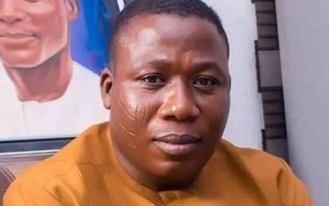 Sunday Igboho Talks Tough After Botched Arrest