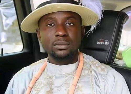 Gunmen Kill Okowa's Aide, Four Policemen, Cart-Away Rifles