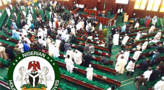 House of Reps Commences Screening of Service Chiefs