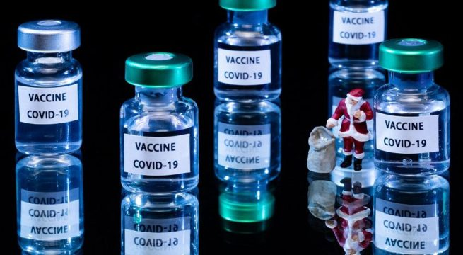 States Yet to Meet Conditions won't Get COVID-19 Vaccines –FG